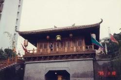 Sung Dynasty village 2