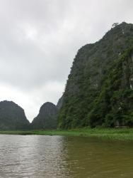 Tang An boat trip35
