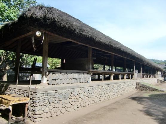 Tengenan village01