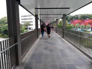 J-Walk to IMM