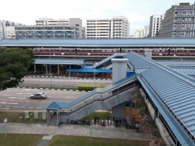 Admiralty Station 4