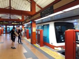 Choa Chu Kang LRT4