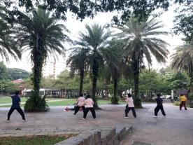 Choa Chu Kang Park 3