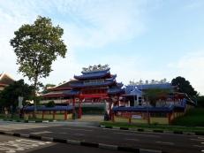 Chu Siang Tong temple2