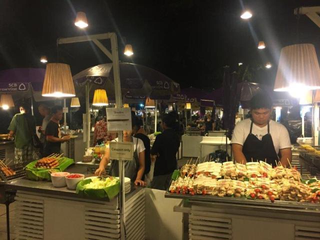 Cicada market 13