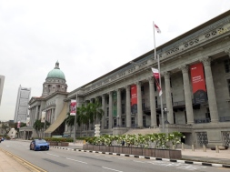 City Hall National Gallery 3