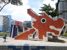 Dragon playground4