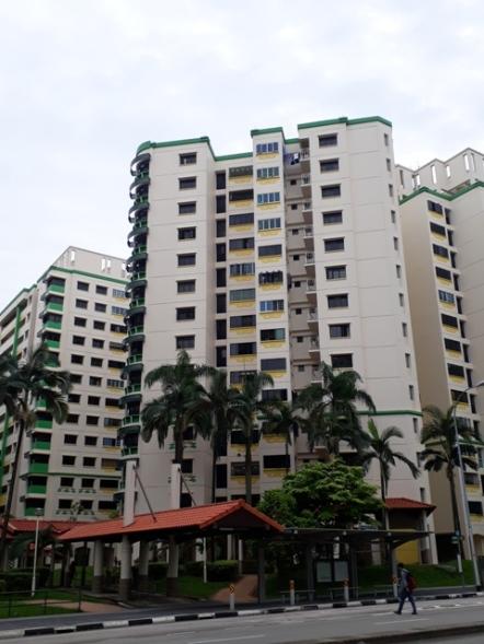 Flats of Sembawang4