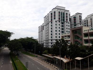 Flats of Sembawang8