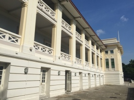 Fort Canning Centre 4