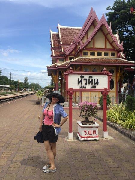 Hua Hin station 7
