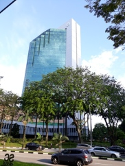 IRAS Building1