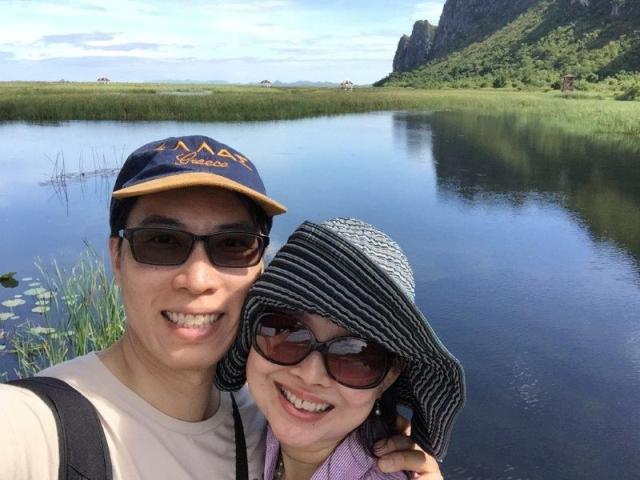 Khao Sam marshland26