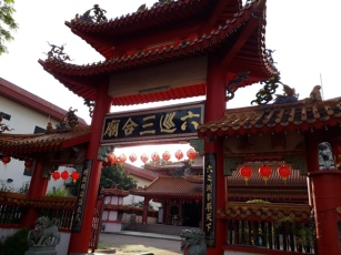 Liuxun temple 1