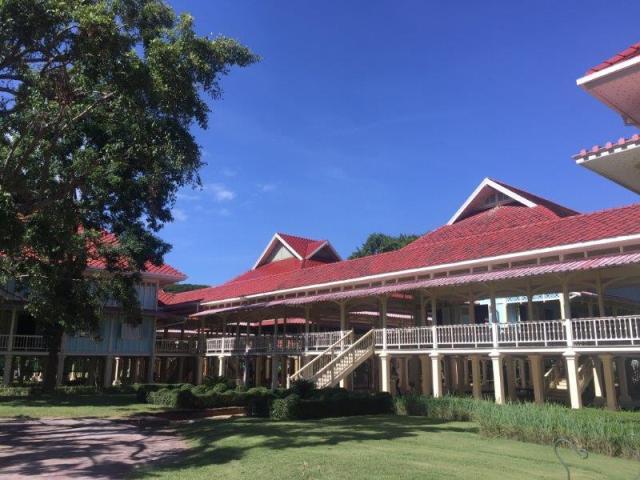 Mrigadayavan Palace 26