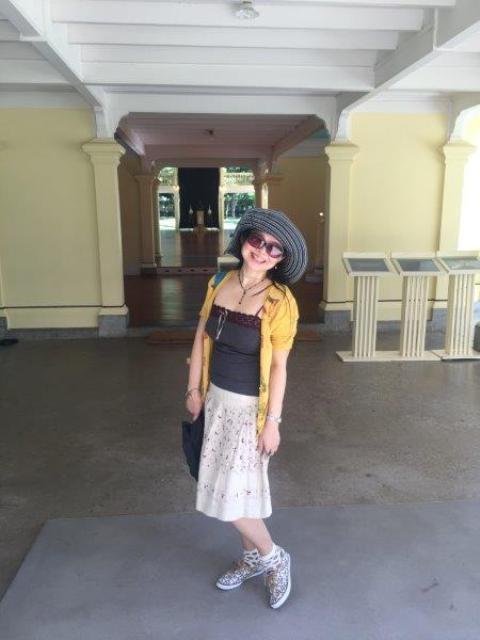 Mrigadayavan Palace 29