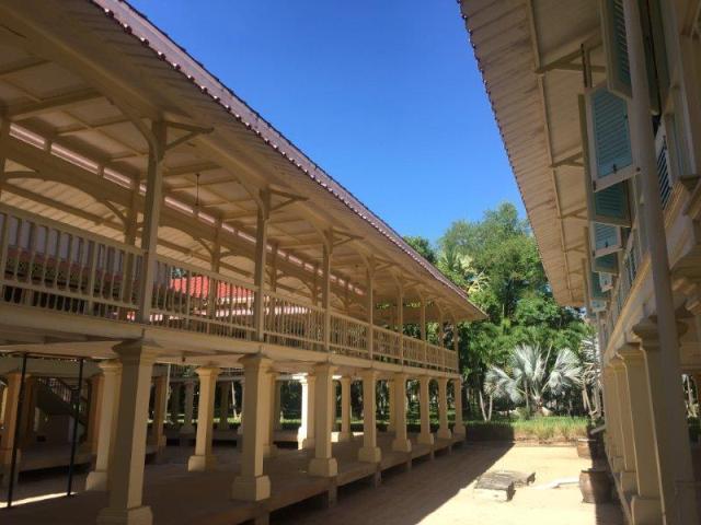 Mrigadayavan Palace 30