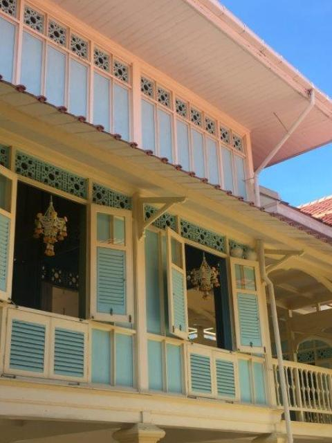 Mrigadayavan Palace 37