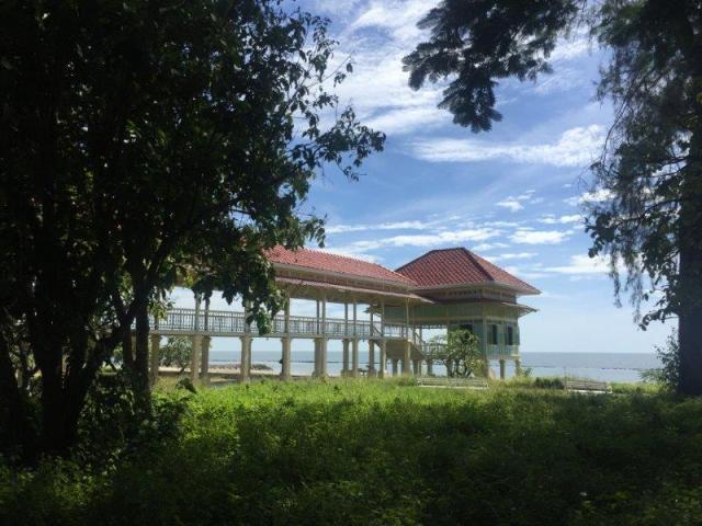 Mrigadayavan Palace 46