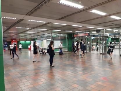 Novena Station2