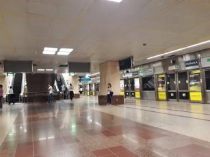 Raffles Place Platform6