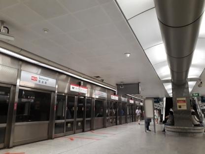 Somerset platform5