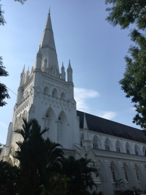 St Andrew Cathedral2