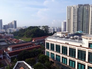 View of Bt Batok Stn 3