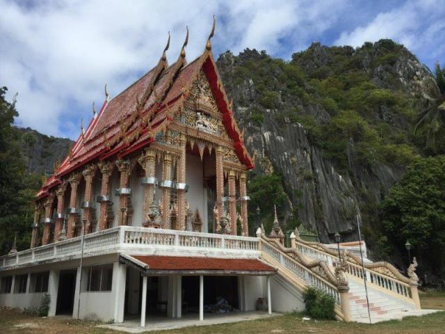 Wat Khao Daeng 1