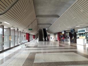 Yio Chu Kang platform5