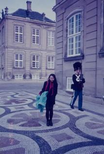 Amalienborg - Palace ground 2