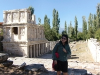 Aphrodias Buildings2