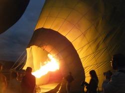 Balloon Fireup1