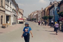 Banska Bystrica 1