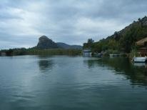 Boattrip to Lycian rockTombs1