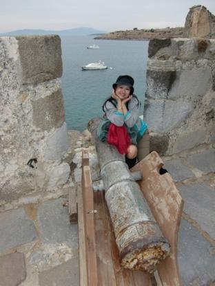 Bodrum Castle4