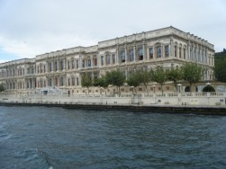Bosphorus cruise7