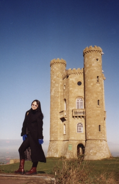 Broadway tower1