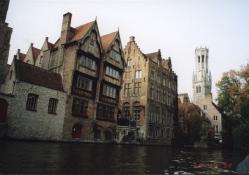 Brugge Cruise1