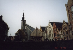 Brugge Cruise4