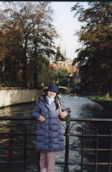 Brugge Minnewater2