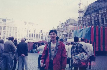 Brussels - Grand Place 5