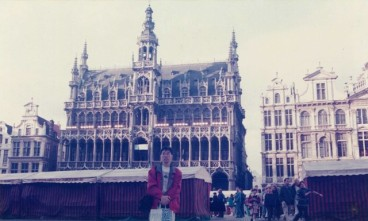 Brussels - Grand Place 6