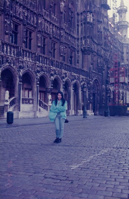 Brussels - Grand Place 7