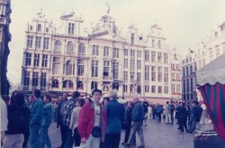 Brussels - Grand Place 8
