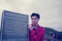 Bryn Celli Ddu tomb1