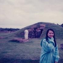 Bryn Celli Ddu tomb6
