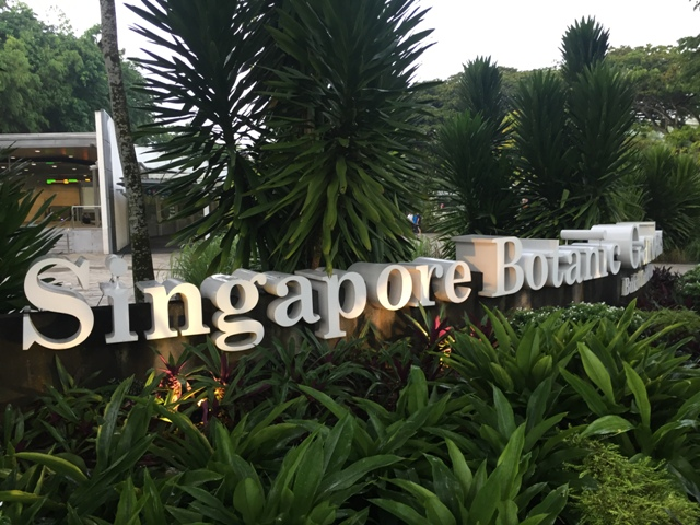 A UNESCO site in Singapore?
