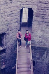 Caernarfon castle 7