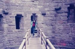 Caernarfon castle 9